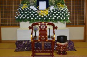 和みの一日葬(3)